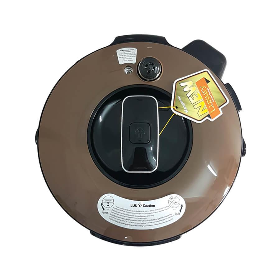 Nồi áp suất điệnTử Đa Năng 5L Kangaroo KG5P1 - Hàng chính hãng
