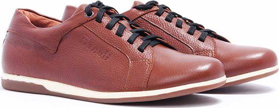 Giày Sneaker Nam Cao Cấp Banuli D1SN2T0SO