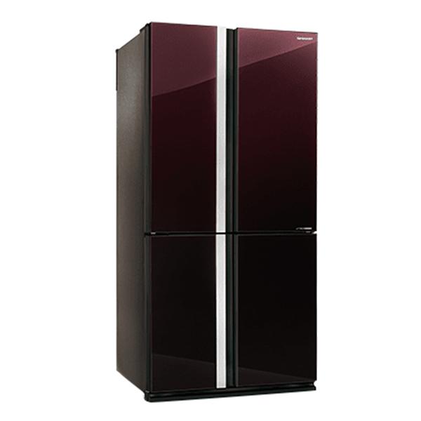 Tủ Lạnh Inverter Sharp SJ-FX688VG-RD (605L) - Hàng Chính Hãng