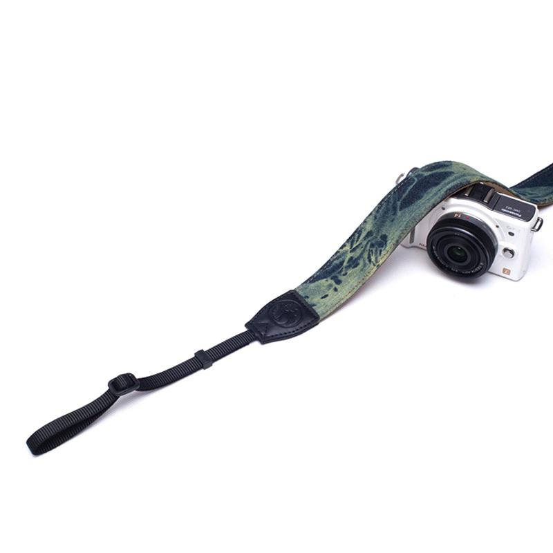 Dây đeo máy ảnh CS0029