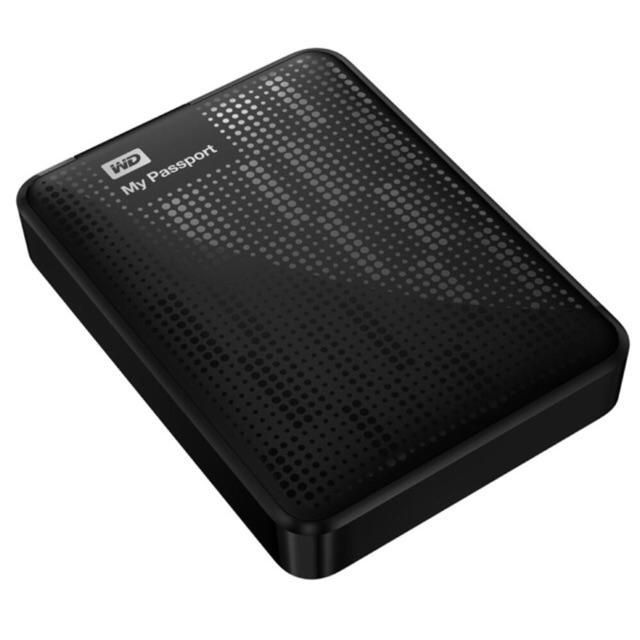 Ổ cứng di động 500G - 1TB - 2TB pa ( BH 2 Năm )