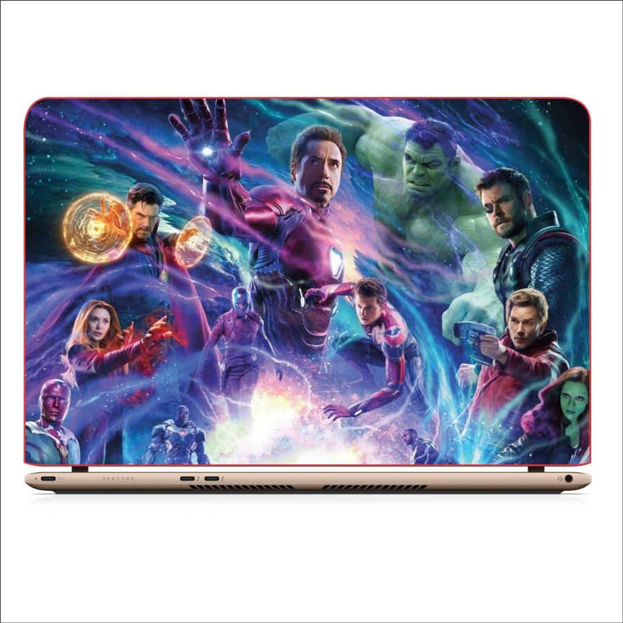 Mẫu Dán Decal Laptop Mẫu Dán Decal Laptop Mẫu Dán Decal Laptop Cinema - DCLTPR 255