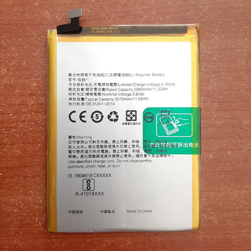 Pin Dành Cho điện thoại Oppo A53