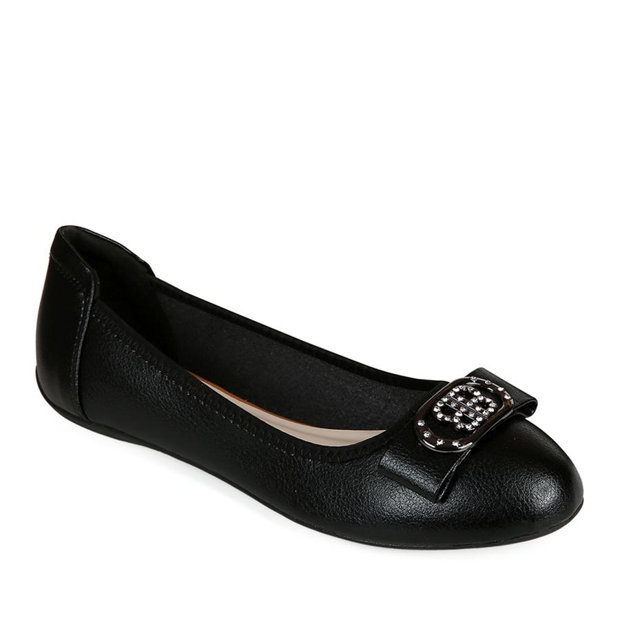 Giày bệt thời trang nữ Satajor TD8430