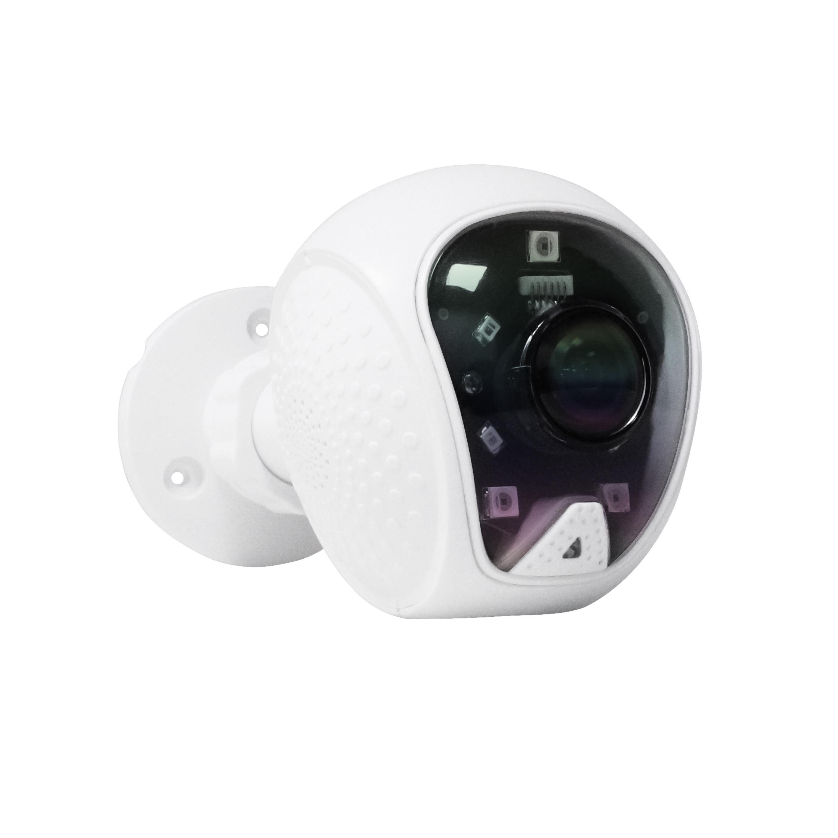 Camera An Ninh - Carecam IP Trong Nhà CC5021 Full HD, Có Màu Quan Sát Ban Đêm, Đàm Thoại 2 Chiều Rõ Ràng - Hàng Nhập Khẩu