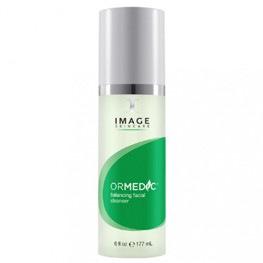 Sữa Rửa Mặt Image Skincare Ormedic Balancing Facial Cleanser (177ml)