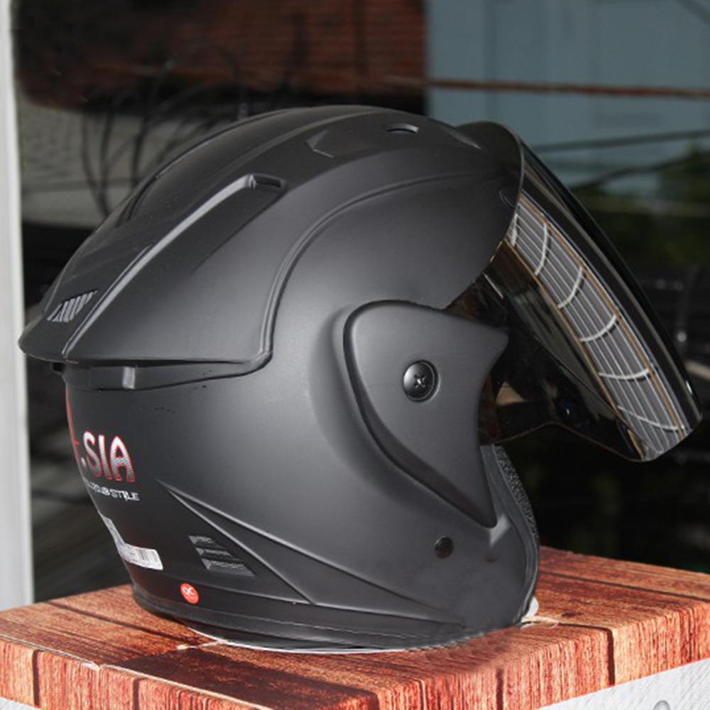 Mũ bảo hiểm Asia MT115
