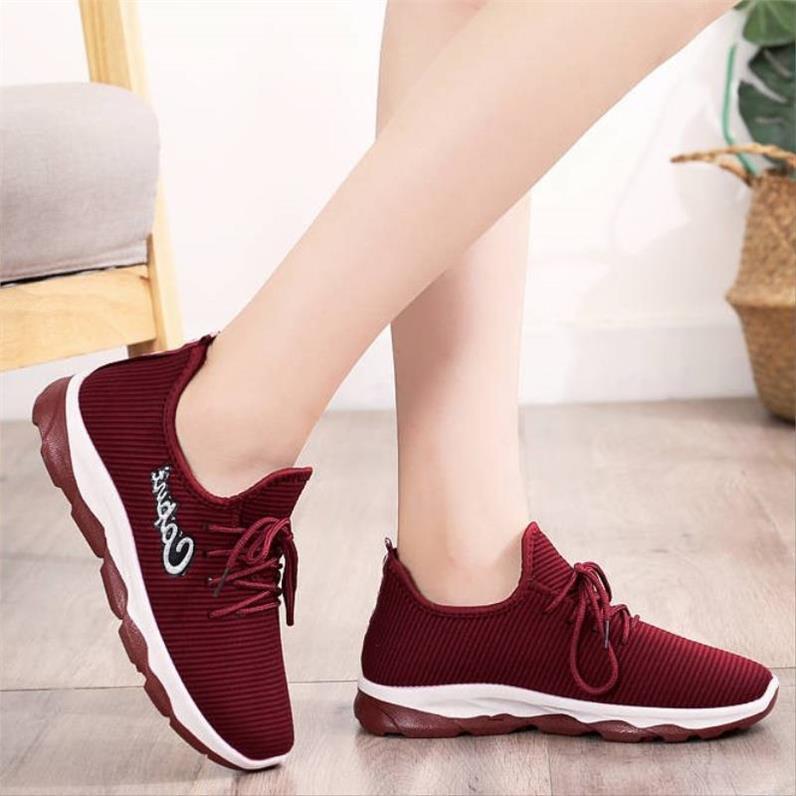 Giày vải thoáng khí cho nữ - MH90