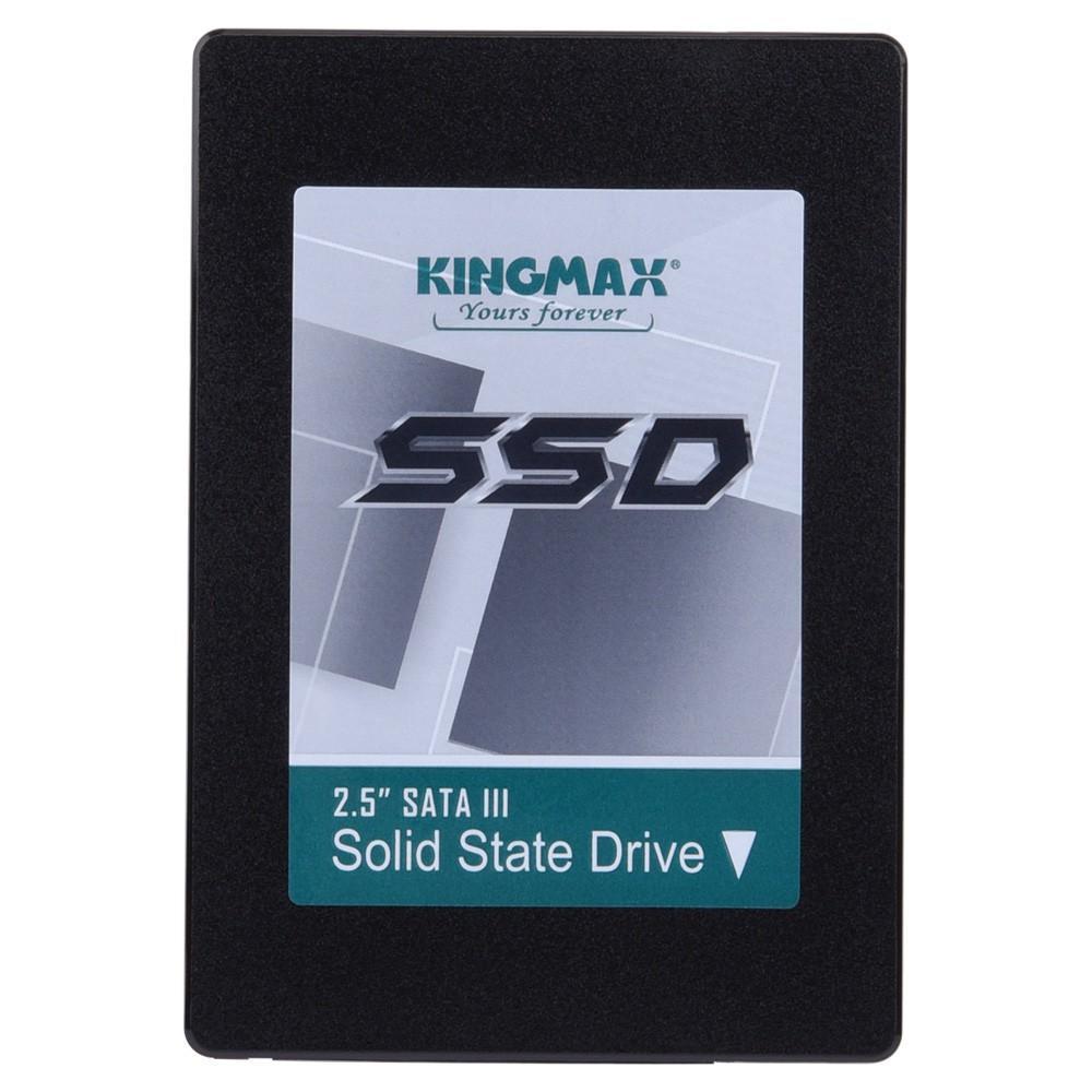 """Ổ cứng SSD KINGMAX SMV32 120GB 2.5"""" SATA 3"""