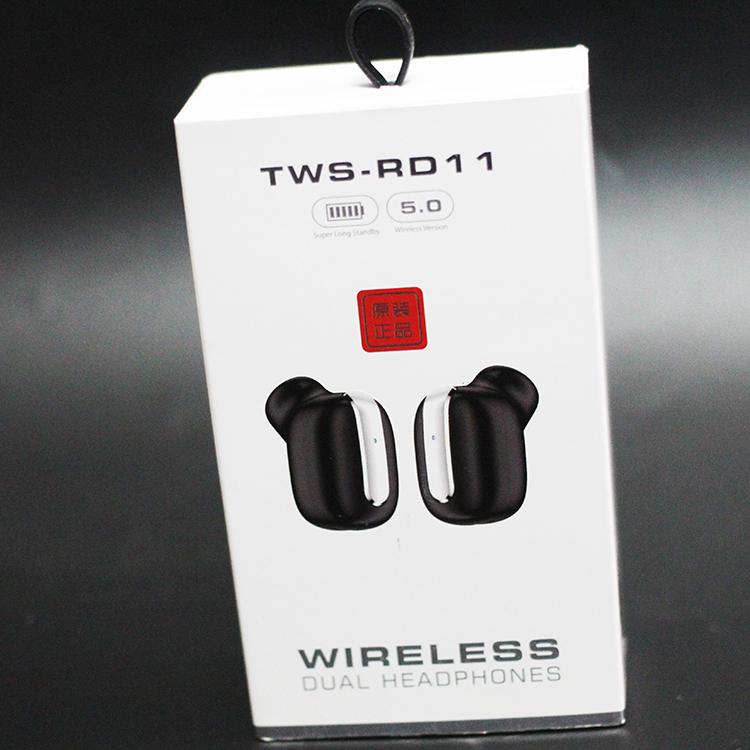Tai nghe đôi mini TWS-RD11 Hàng chính hãng