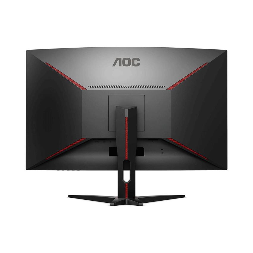 Màn hình máy tính AOC C32G1 Cong 32 inch Full HD Gaming 144Hz -Hàng Chính Hãng