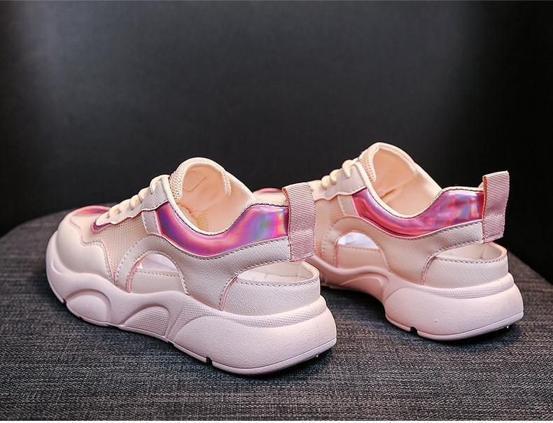 Giày thể thao hot trend ngày hè cho nữ - SB98