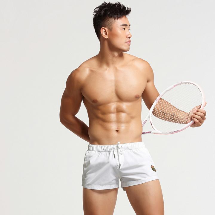 Quần shorts Nam thể thao - A054