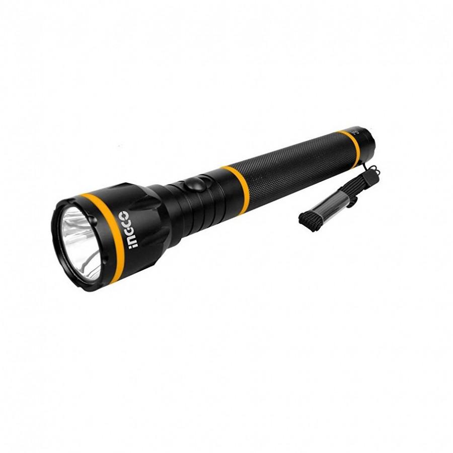 Đèn pin 3W INGCO HFL013D1