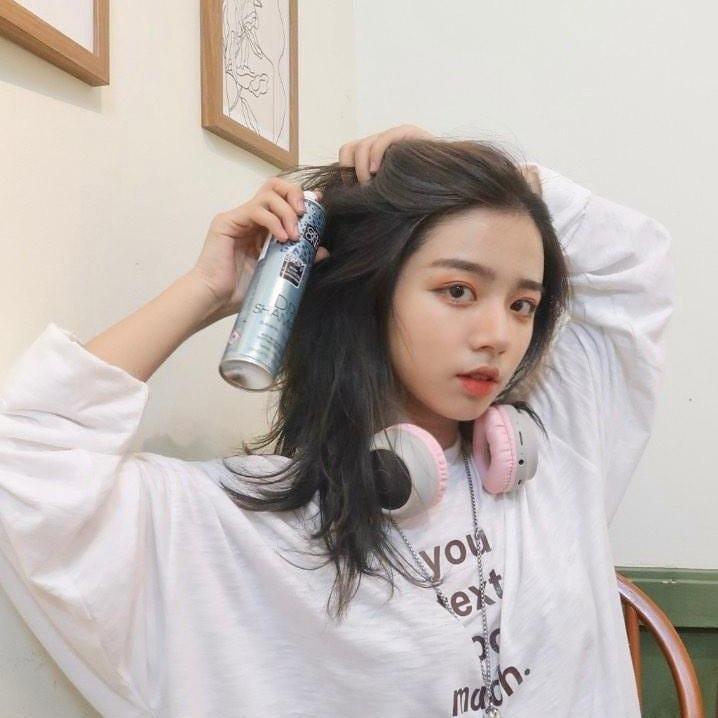 Dầu Gội Khô Girlz Only Hương Cam 200ml - Dawn Til Dusk Bao Bì Mới