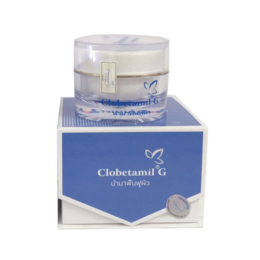 Kem dưỡng và cải thiện Nám Tàn Nhang Clobetamil G cao cấp (30g)