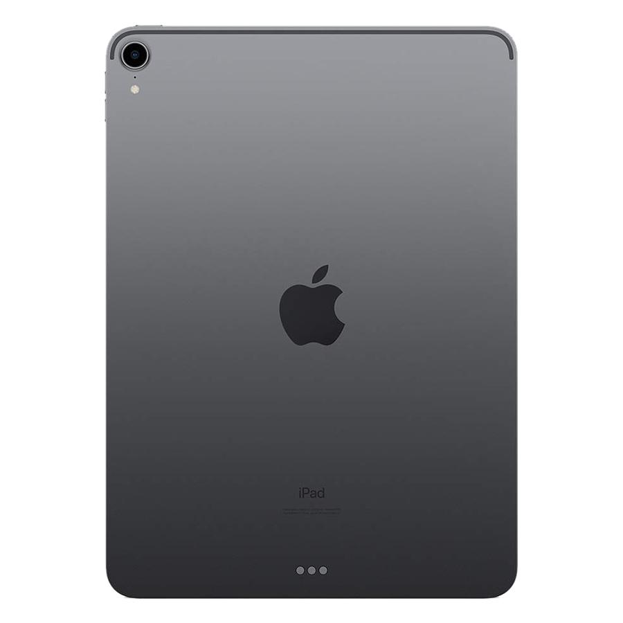 iPad Pro 11 inch (2018) 256GB Wifi Cellular - Nhập Khẩu Chính Hãng