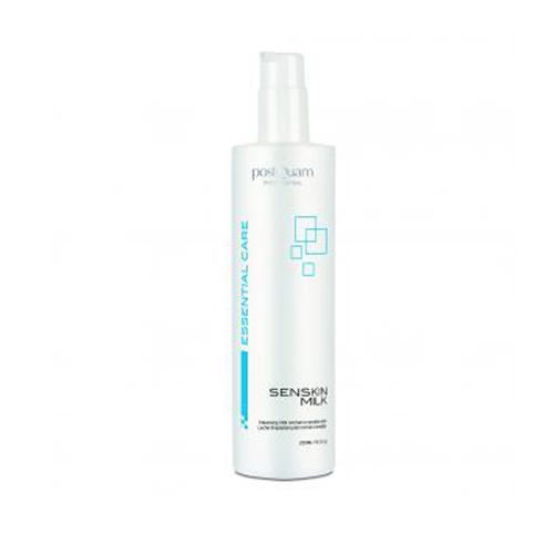 postQuam - Sữa rửa mặt cho da thường & da nhạy cảm - 250ml