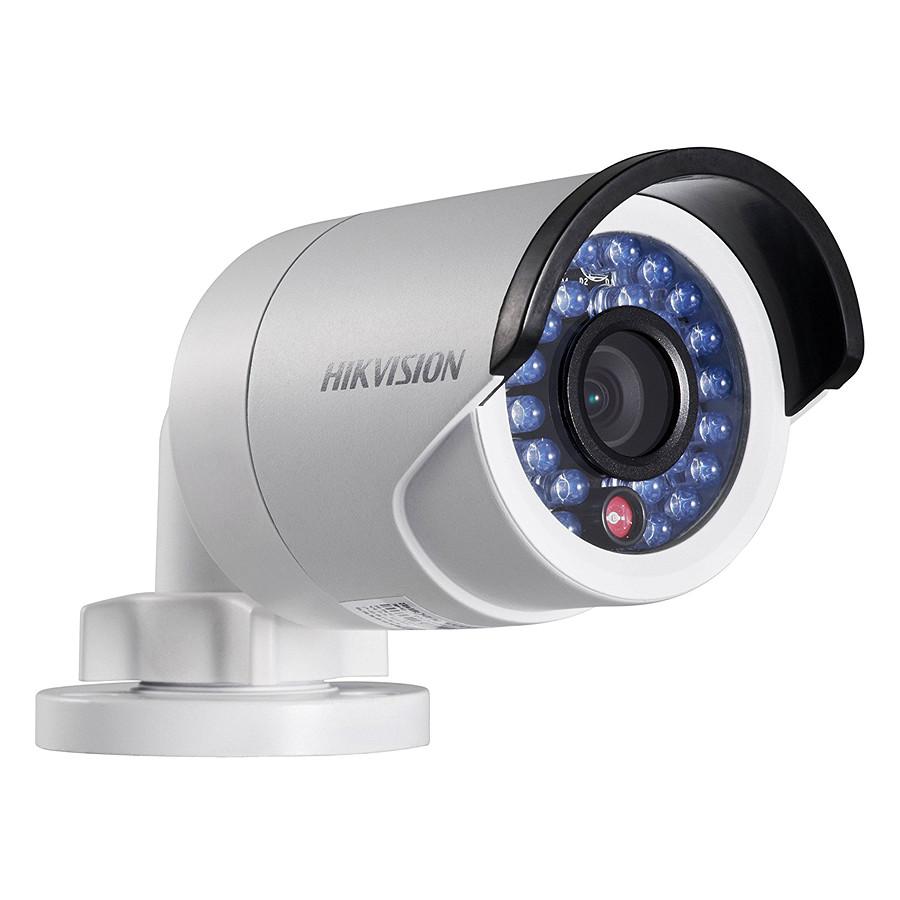 Camera Hikvision DS-2CE16D0T-IR - Hàng Chính Hãng