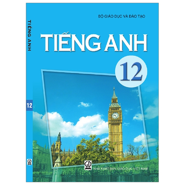 Tiếng Anh 12 (T9)