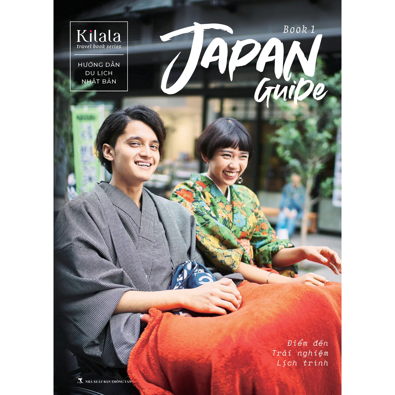 Kilala | Sách hướng dẫn du lịch Nhật Bản - Japan Guide
