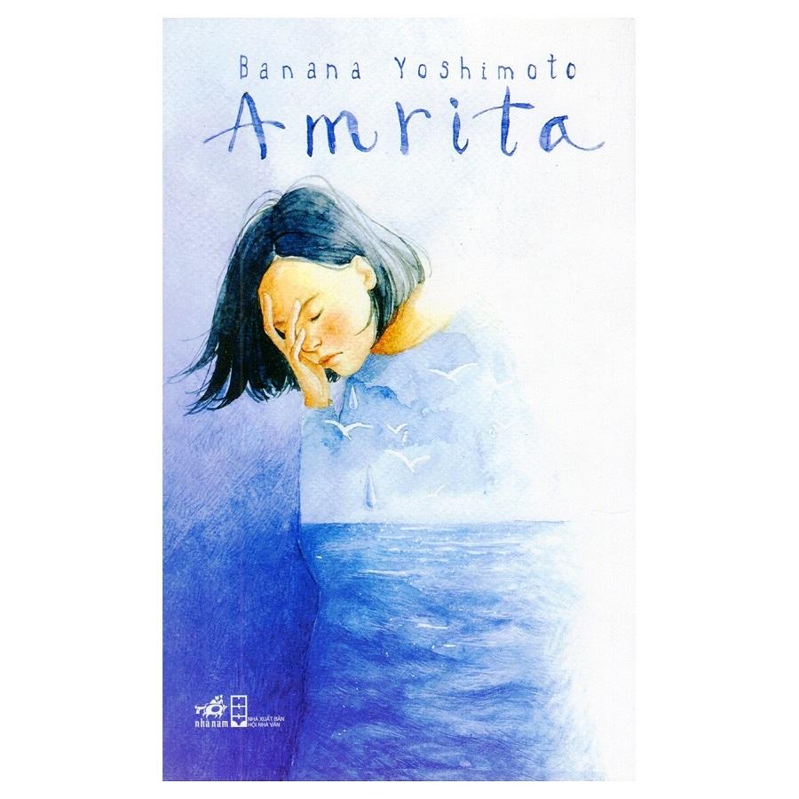 Amrita (Tái Bản 2018)