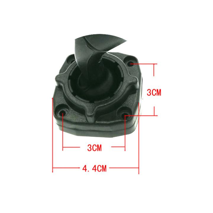 Bộ ốp chân gương đa năng dùng cho camera hành trình ô tô, xe hơi CG88
