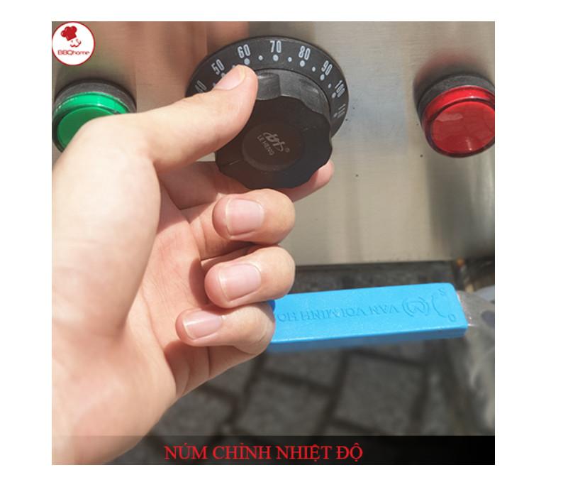 Nồi Nấu Phở Inox 40 Lit Inox Giá Tốt Dùng Cho Nhà  Hàng, Quán Ăn, Hàng Chính Hãng
