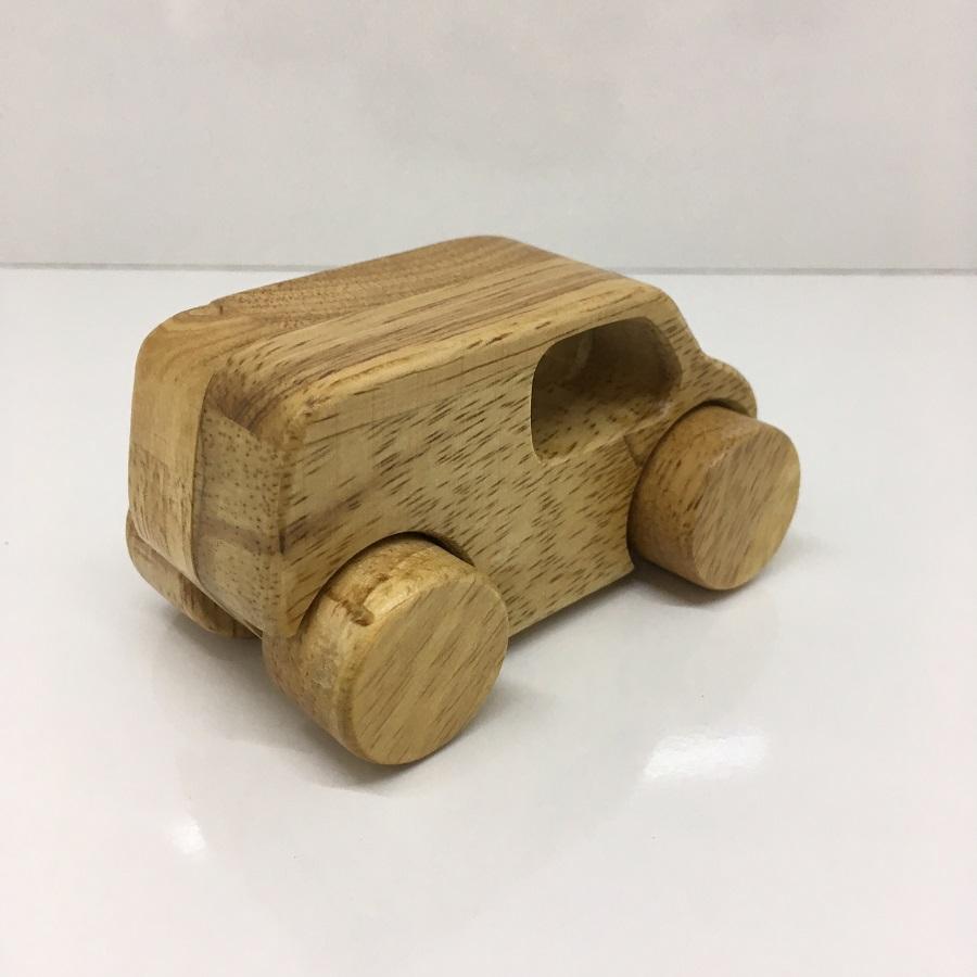 Đồ chơi gỗ Xe VAn