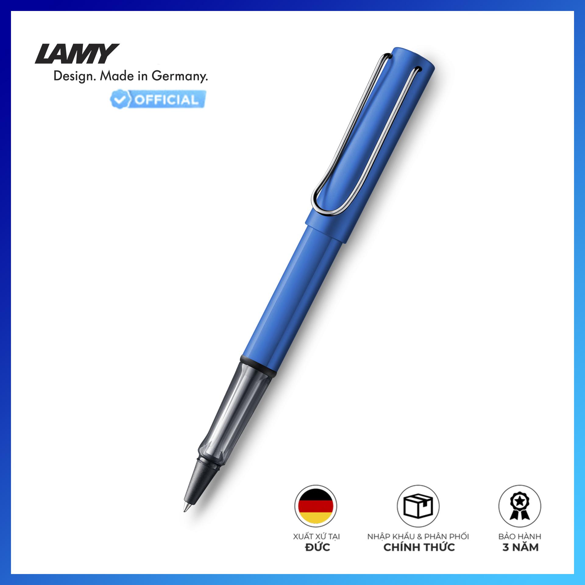 Viết LAMY AL-Star Rollerball pen-4001136 Blue
