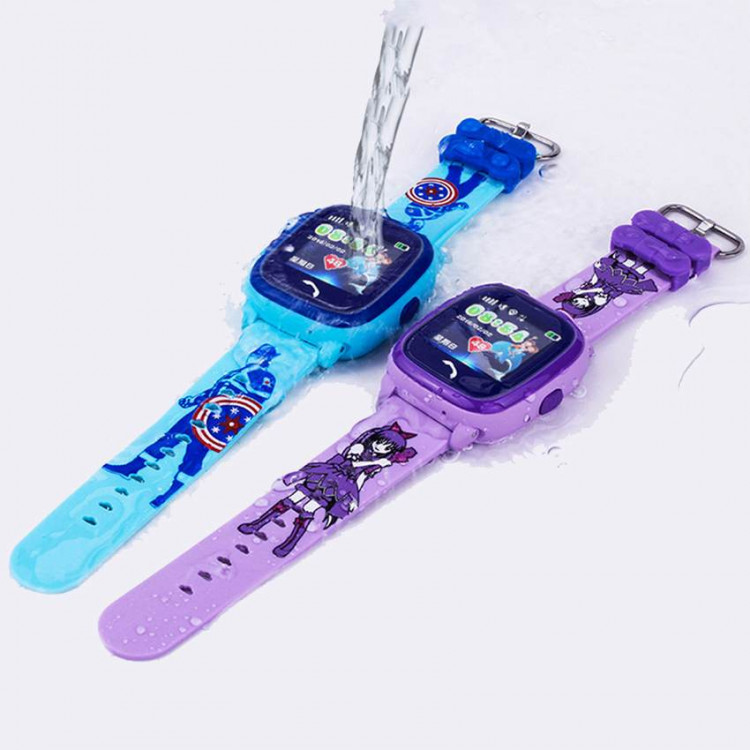 đồng hồ thông minh trẻ em chống nước