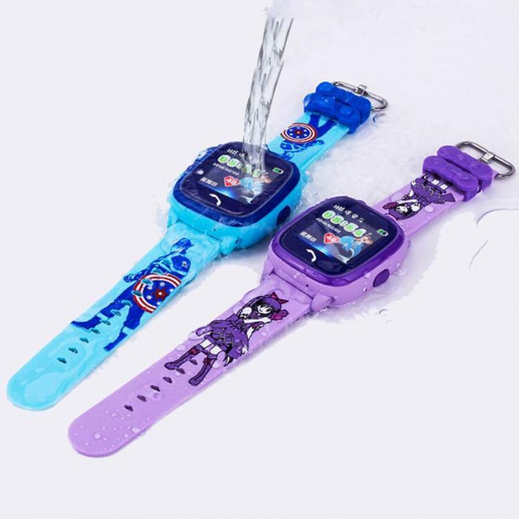 đồng hồ định vị trẻ em chống nước