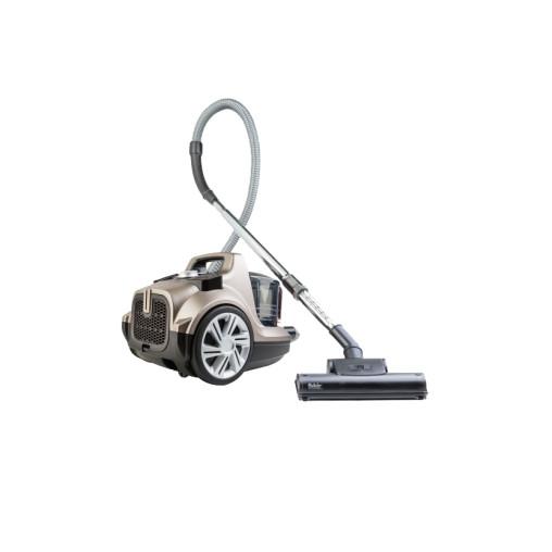Máy hút bụi Fakir Veyron Turbo (Cát) 41001952 - Hàng Chính Hãng