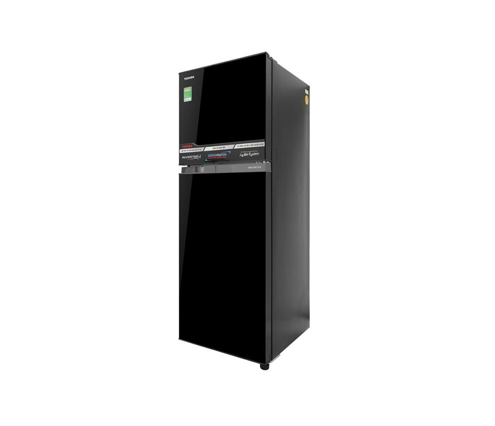 Tủ lạnh Toshiba Inverter 233 lít GR-A28VM UKG (HÀNG CHÍNH HÃNG)