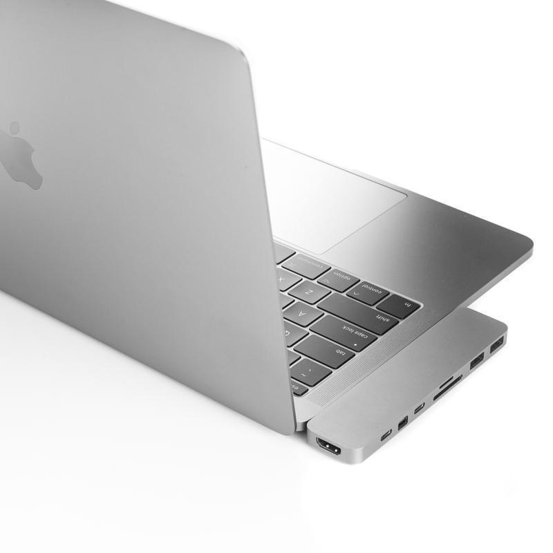 HyperDrive PRO 8 in 2 Hub for USB-C MacBook Pro 2016 - 2018