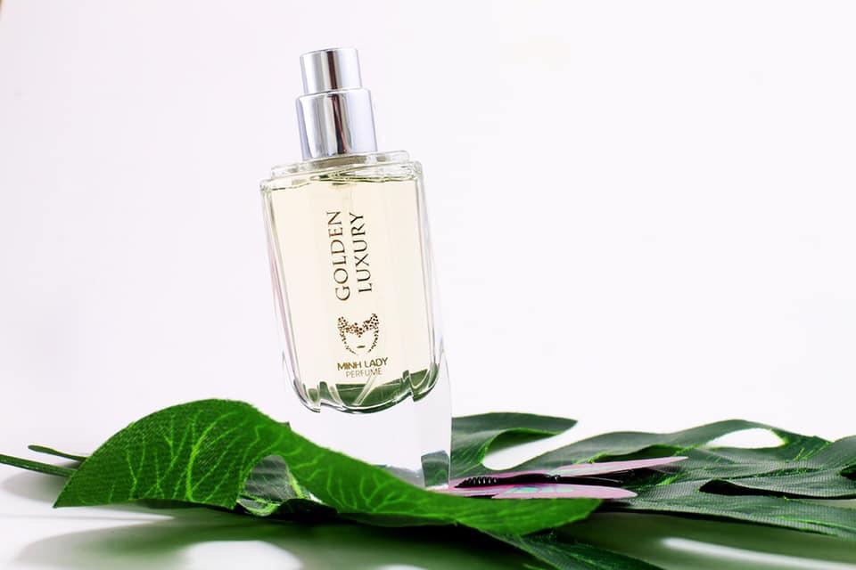 Nước Hoa Nam Minh Lady Perfume