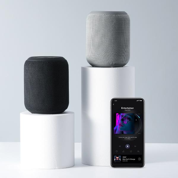 Loa Bluetooth 5.0 Ngoài Trời VIVAN VS12 Công Suất 10W Chống Nước IPX6 Âm Thanh Vòm 360 Độ Hi-Fi Pin 1800mAh Playtime Đến 8H - CHÍNH HÃNG