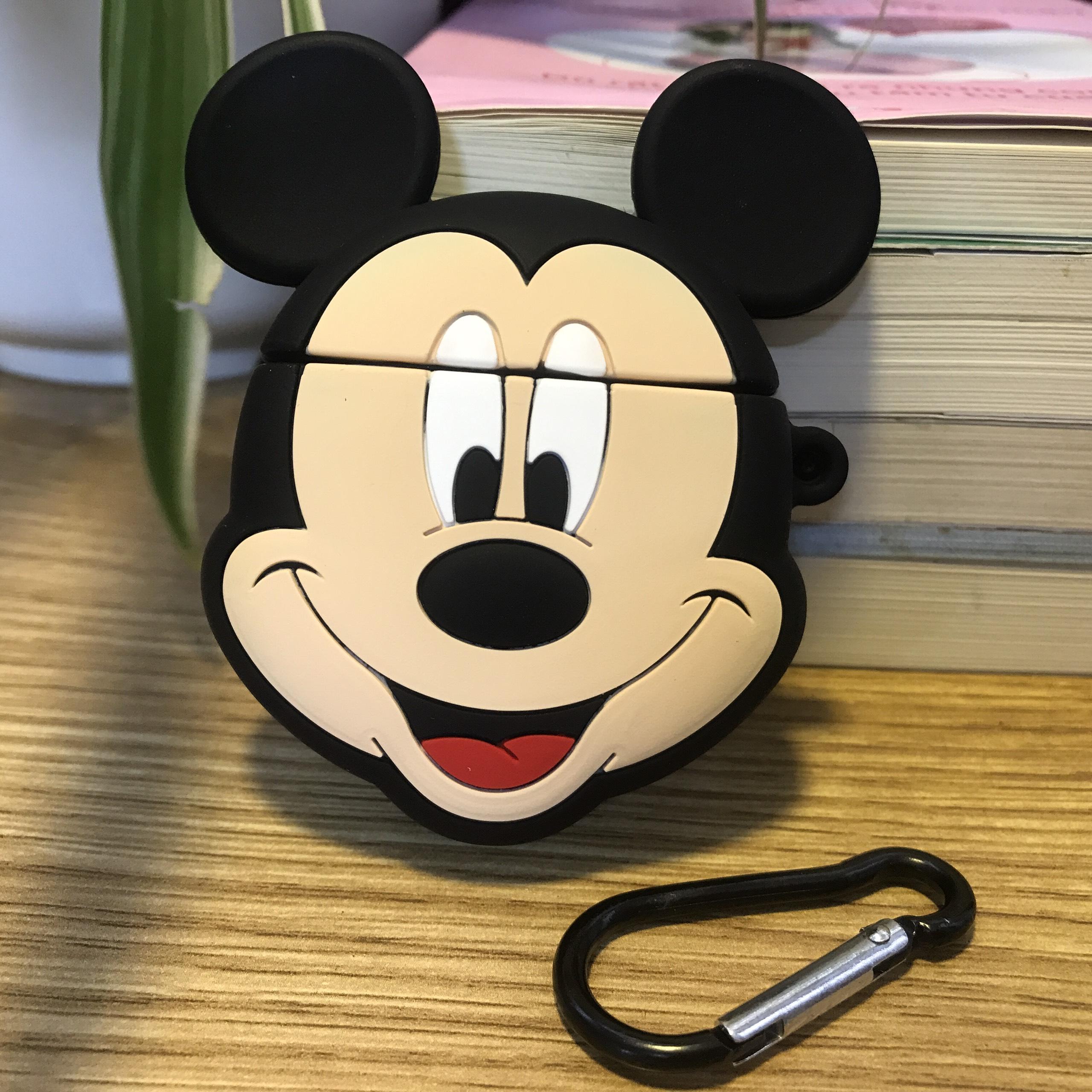 Case ốp bảo vệ dành cho tai nghe Airpods