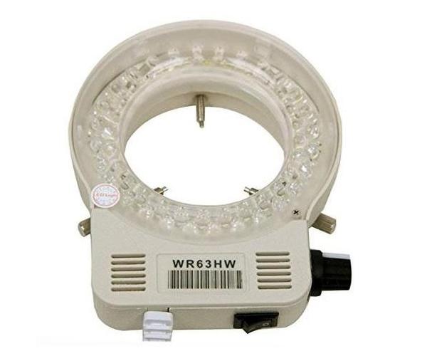 Đèn Led WR63HW cho kính hiển vi soi nổi