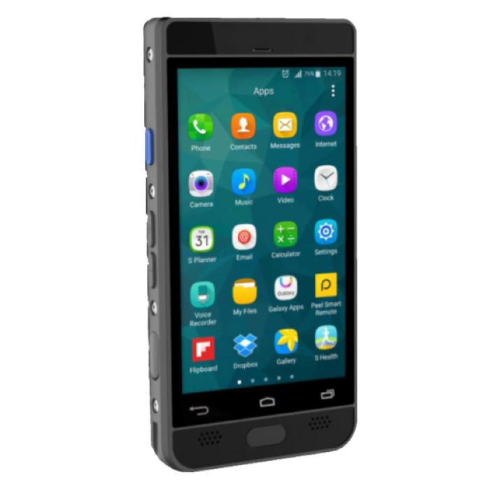Máy quét mã vạch Opticon H-28 PDA Android (Wifi - Hàng chính hãng)