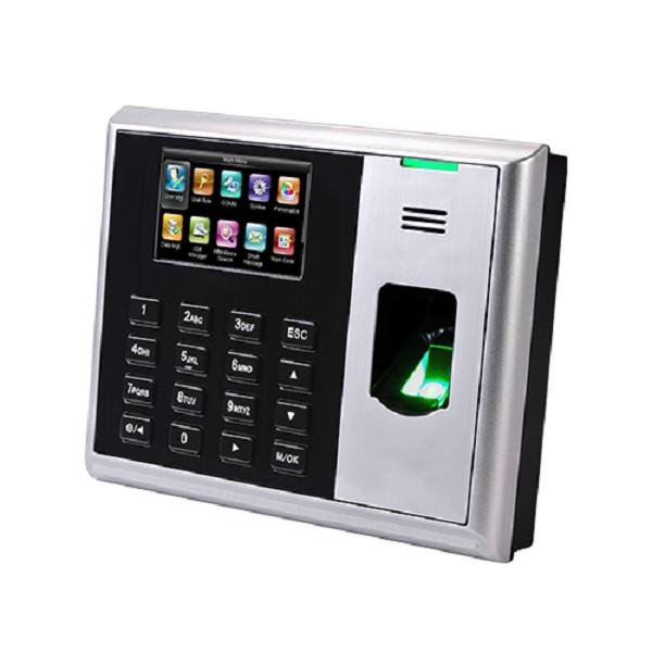 Máy chấm công vân tay và thẻ UA300