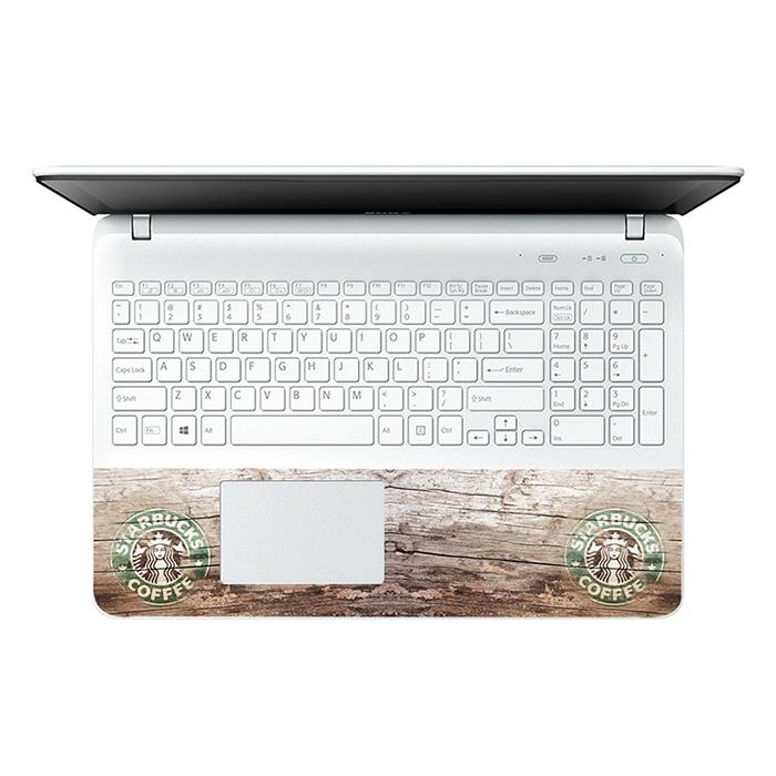 Mẫu Dán Decal Laptop Nghệ Thuật  LTNT- 72