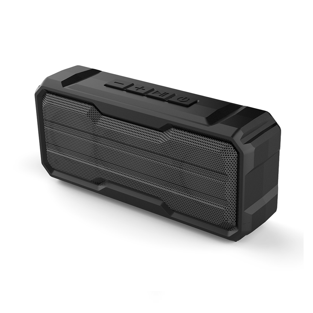 Loa Bluetooth CAPARIES 305 OUTDOOR 6W, CHỐNG NƯỚC - HÀNG CHÍNH HÃNG