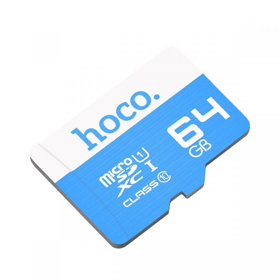 Thẻ Nhớ TF Tốc Độ Cao Micro-SD - 64GB - Hàng Chính Hãng