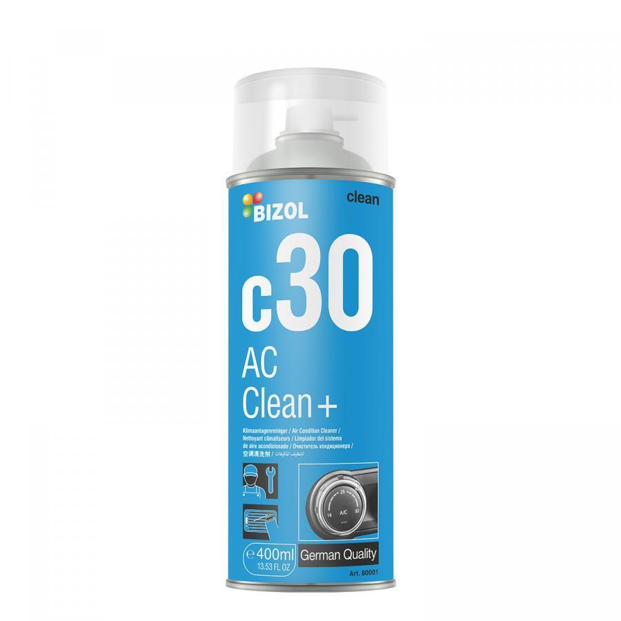Bình xịt làm sạch điều hòa Bizol c30