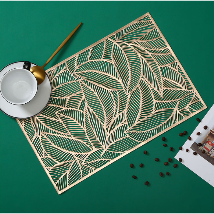 Lót bàn ăn Set 2pcs Placemat Bounty Jungle