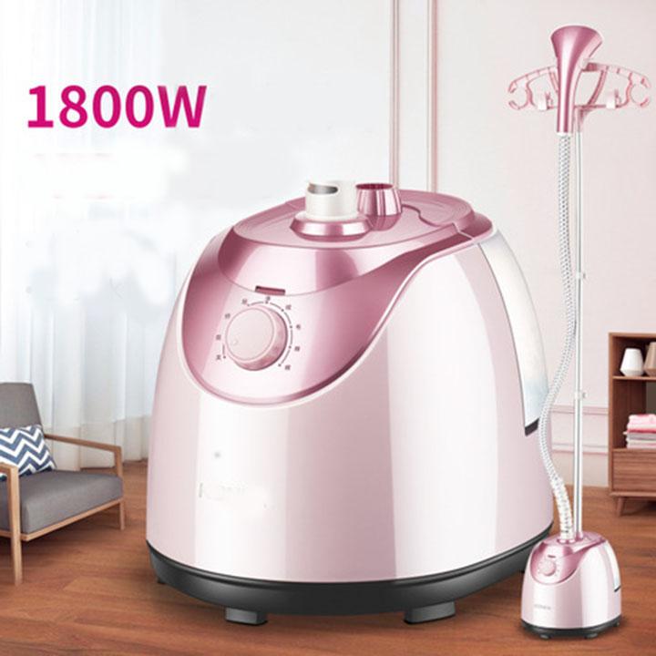 Bàn ủi hơi nước đứng 1800W BU-B001