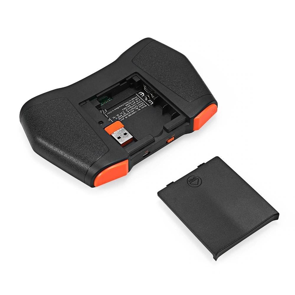 Bàn Phím Mini Không Dây Cho TV Box, Android Box i8 Plus AZONE