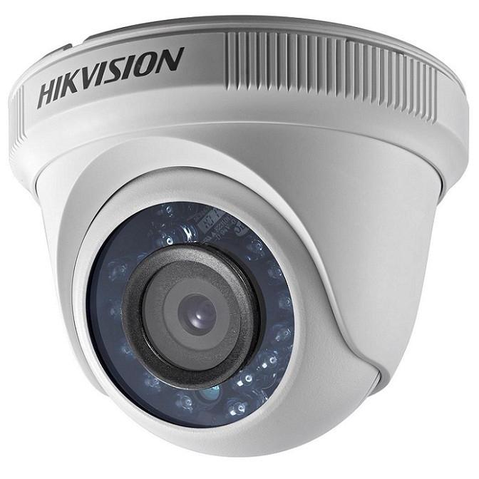 Camera HD-TVI 1.0MP DS-2CE56COT-IRP - Hàng chính hãng