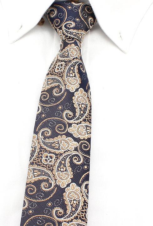 Cà vạt lười bản 6cm Màu sắc sang trọng, 14 màu lựa chọn